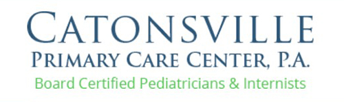 care center logo