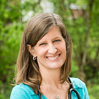 Dr. Sherri Gruneberg - Catonsville, Maryland pediatrician