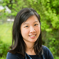 Dr. Annie Lin - Catonsville, MD internist & pediatrician