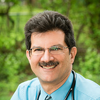 Dr. Paul R. Miller - Catonsville, Maryland internist