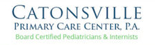 Catonsville Primary Care Center, P.A.